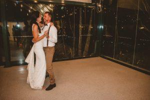 Lisa & Justin- married xx Sol Gardens, Currumbin Valley  151