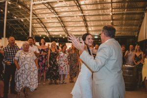Lisa & Justin- married xx Sol Gardens, Currumbin Valley  153