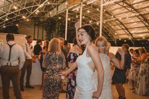 Lisa & Justin- married xx Sol Gardens, Currumbin Valley  158