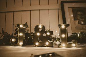 Lisa & Justin- married xx Sol Gardens, Currumbin Valley  164