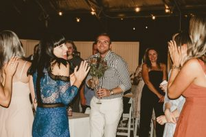 Lisa & Justin- married xx Sol Gardens, Currumbin Valley  166
