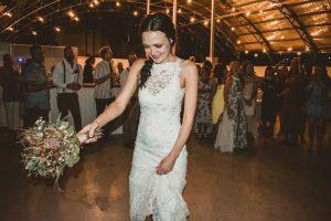 Lisa & Justin- married xx Sol Gardens, Currumbin Valley  168