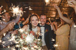 Lisa & Justin- married xx Sol Gardens, Currumbin Valley  176