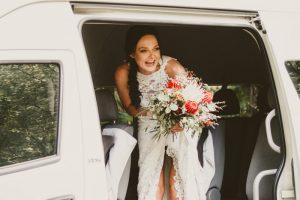 Lisa & Justin- married xx Sol Gardens, Currumbin Valley  146