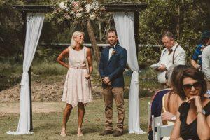 Lisa & Justin- married xx Sol Gardens, Currumbin Valley  148