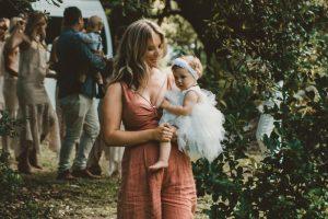 Lisa & Justin- married xx Sol Gardens, Currumbin Valley  150