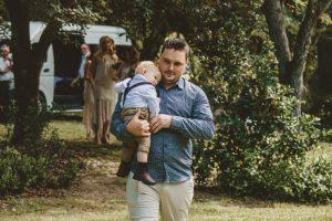 Lisa & Justin- married xx Sol Gardens, Currumbin Valley  193