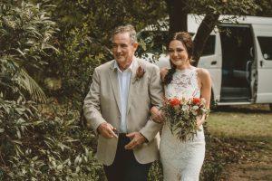 Lisa & Justin- married xx Sol Gardens, Currumbin Valley  271