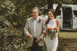Lisa & Justin- married xx Sol Gardens, Currumbin Valley  156