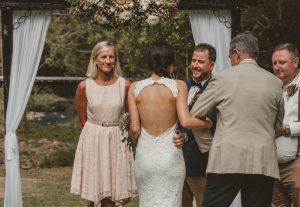 Lisa & Justin- married xx Sol Gardens, Currumbin Valley  273