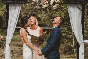 Lisa & Justin- married xx Sol Gardens, Currumbin Valley  198