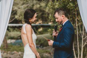 Lisa & Justin- married xx Sol Gardens, Currumbin Valley  200