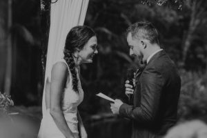Lisa & Justin- married xx Sol Gardens, Currumbin Valley  280