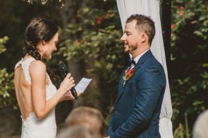 Lisa & Justin- married xx Sol Gardens, Currumbin Valley  205