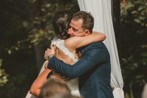 Lisa & Justin- married xx Sol Gardens, Currumbin Valley  284