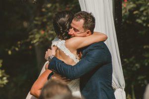 Lisa & Justin- married xx Sol Gardens, Currumbin Valley  208