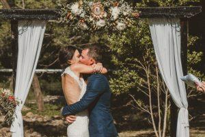 Lisa & Justin- married xx Sol Gardens, Currumbin Valley  286
