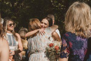 Lisa & Justin- married xx Sol Gardens, Currumbin Valley  290