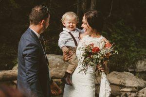 Lisa & Justin- married xx Sol Gardens, Currumbin Valley  3