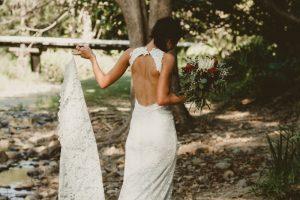 Lisa & Justin- married xx Sol Gardens, Currumbin Valley  8