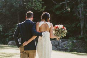 Lisa & Justin- married xx Sol Gardens, Currumbin Valley  15