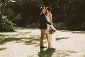 Lisa & Justin- married xx Sol Gardens, Currumbin Valley  16