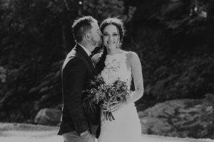 Lisa & Justin- married xx Sol Gardens, Currumbin Valley  19