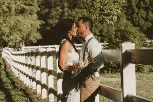 Lisa & Justin- married xx Sol Gardens, Currumbin Valley  29