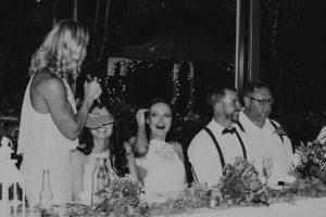 Lisa & Justin- married xx Sol Gardens, Currumbin Valley  33