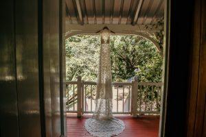 Lisa & Justin- married xx Sol Gardens, Currumbin Valley  43