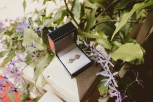 Lisa & Justin- married xx Sol Gardens, Currumbin Valley  46