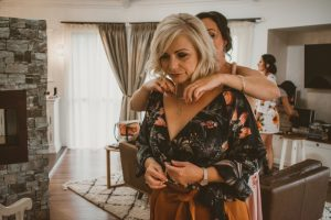 Amy & Steve- Married xx Austinvilla Estate  170