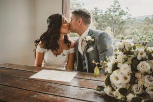 Amy & Steve- Married xx Austinvilla Estate  3