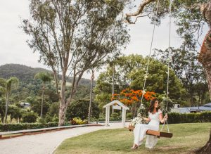 Amy & Steve- Married xx Austinvilla Estate  21