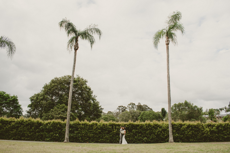 Amy & Steve- Married xx Austinvilla Estate  24