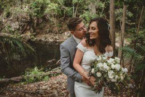Amy & Steve- Married xx Austinvilla Estate  35