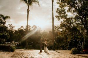 Amy & Steve- Married xx Austinvilla Estate  39