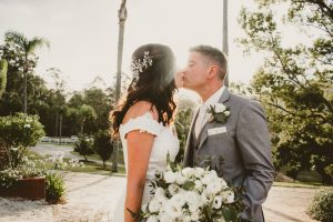 Amy & Steve- Married xx Austinvilla Estate  41