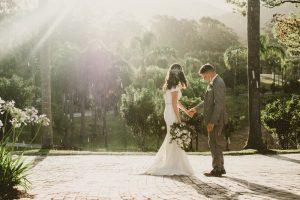 Amy & Steve- Married xx Austinvilla Estate  42