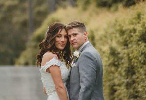 Amy & Steve- Married xx Austinvilla Estate  67
