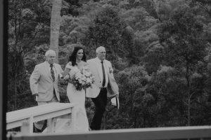 Amy & Steve- Married xx Austinvilla Estate  97