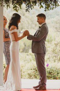 Amy & Steve- Married xx Austinvilla Estate  104