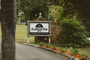 Amy & Steve- Married xx Austinvilla Estate  78