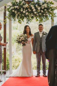 Amy & Steve- Married xx Austinvilla Estate  73