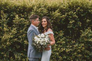 Amy & Steve- Married xx Austinvilla Estate  109