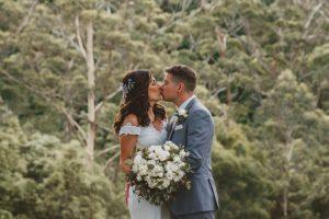 Amy & Steve- Married xx Austinvilla Estate  110