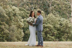 Amy & Steve- Married xx Austinvilla Estate  111