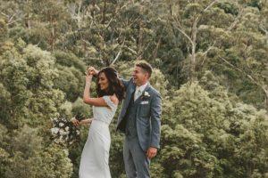 Amy & Steve- Married xx Austinvilla Estate  113