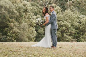 Amy & Steve- Married xx Austinvilla Estate  114