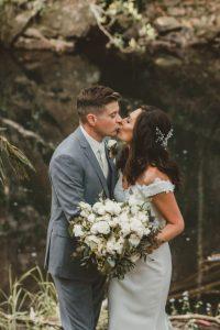 Amy & Steve- Married xx Austinvilla Estate  116